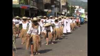 Catanduanes: Catandungan Festival