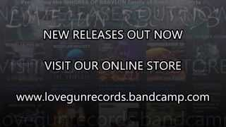SOUNDISCIPLES - BURN IT DOWN - lovegunrecords.bandcamp.com Ad - ArtAlienTV 1080p