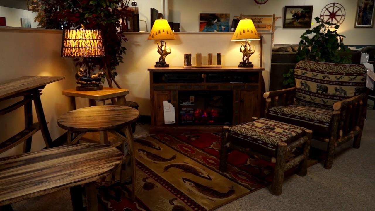 Best Craft Furniture Wisconsin Youtube