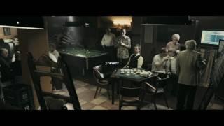 Vendetta-лепит нас