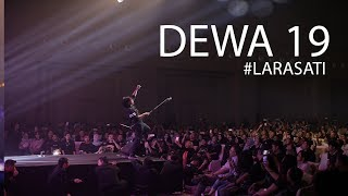 Video Dewa19 Larasati  #live Alila Solo download MP3, 3GP, MP4, WEBM, AVI, FLV Agustus 2018