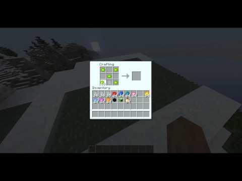 Minecraft-Tutorial cum sa faci un steag personalizat