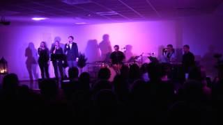 Et lys imot mørketida - Tråsdahls & band