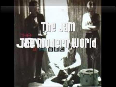 The Jam   The Modern World