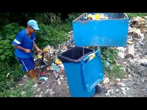 Como A Prefeitura De Magé Trata Seus Funcionários  - Vídeo 01