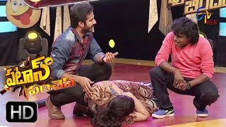 Patas Punches | 6th January  2017 | Full Episode 93 | ETV Plus