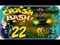 Crash Bash 2 Player 200% - Part 22: Totem Time!