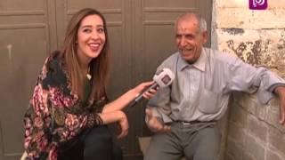 حارات نابلس القديمة -  فلسطين - حلوة يا دنيا