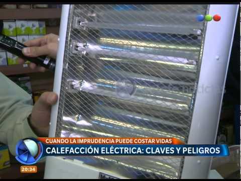 Calefactor cuarzo doovi - Mejor calefaccion electrica ...