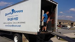 Ocean Movers Of Jacksonville Florida