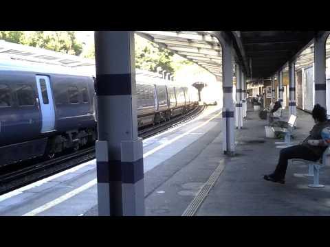 Gillingham train station