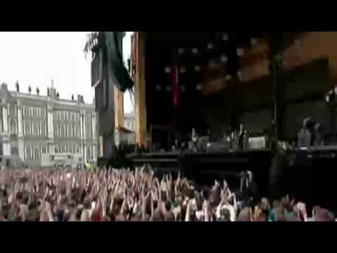 Paul McCartney - Let Me Roll It (Live in St. Petersburg 2003)