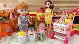 Babydol Convenience store, ven…