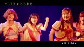 長崎で活動中のアイドルグループ MilkShake(ミルクセーキ)さんの Live...