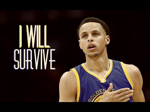 Stephen Curry - I Will Survive ᴴᴰ
