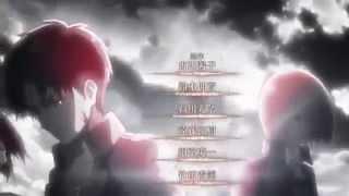 Attack On Titan All Opening & Ending ( Shingeki No Kiyojin )
