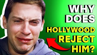 The Real Reasons Why We Don't See Tobey Maguire Anymore |⭐ OSSA