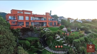 Xanadu Guest Villa Accommodation Wilderness Garden Route South Africa