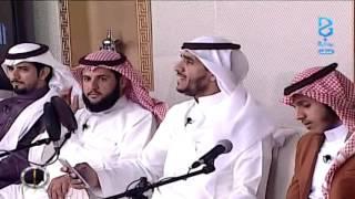 هل ترانا نلتقي - أبو علي + أسامة آل مانع | #زد_رصيدك6