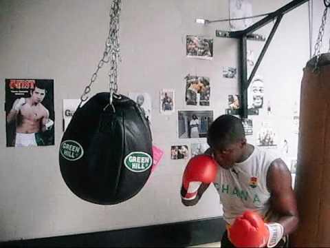 ghana kickboxing powerzone kickboxing club