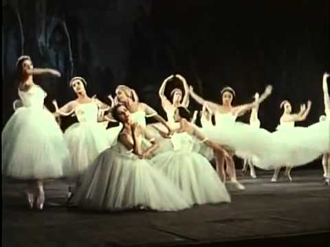 An Evening with the Royal Ballet, Rudolf Nureyev, Margot Fonteyn, 1963