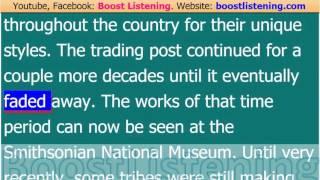 Boost Listening - IELTS Listening Lesson 22