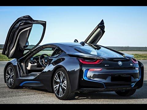 BMW i8 Review (vs BMW M2)