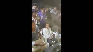 محبوب الجماهير ???? المطرب الصغير عباس البحر جديد في كربلاء 2019