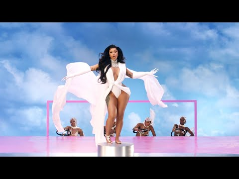 Cardi B - Up mp3 indir