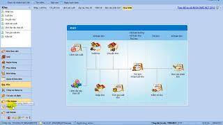 Hướng dẫn sử dụng phần mềm kế toán cho người mới bắt đầu