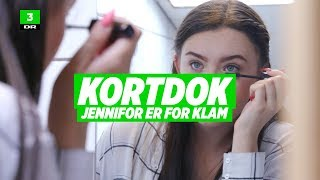 Gambar cover Jennifer er for klam | Kortdok | DR3