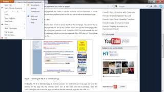 Translate A Website Firefox - YT