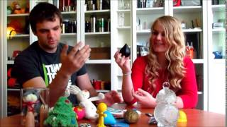 видео Корпоративные подарки