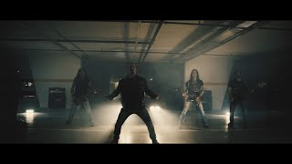 CROWN OF GLORY - What I'm Made Of (2020) // Official Music Video / Fastball Music