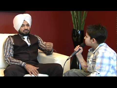 Gurpreet Ghuggi Interview by Kaka Canadian