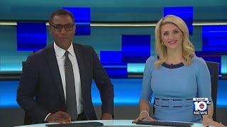 Local 10 Evening News Update