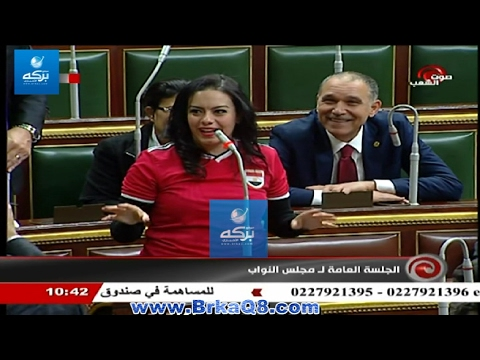رئيس البرلمان المصري: كما يوجد سد عالي في أسوان .. بالأمس كان هناك سد عالي من دمياط