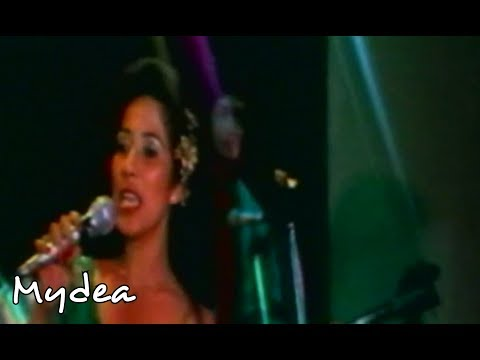 Camelia Malik 'Colak-Colek (From Movie