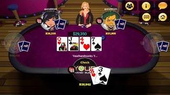 Poker Offline Mobile Poker Game Play