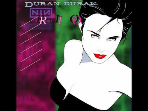 Duran Duran & Nine Inch Nails - Rio vs. The Perfect Drug