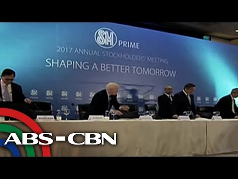 Business Nightly: SM Prime Holdings expansion in ASEAN still under study