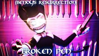 BATIM SFM Bendy s Resurrection JT Frag and LKOGames Broken Pen