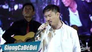 Tâm Sự Người Thương Binh - Quang Lập | GIỌNG CA ĐỂ ĐỜI
