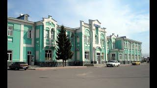 Путешествие по Саратовской области
