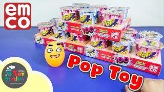 Tiếp tục hành trình săn Pop Toy hơn 100 đồ chơi bất ngờ ToyStation 266
