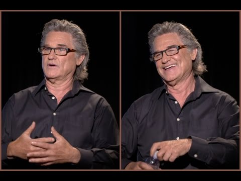 Kurt Russell Had My Own Ego Its About Me