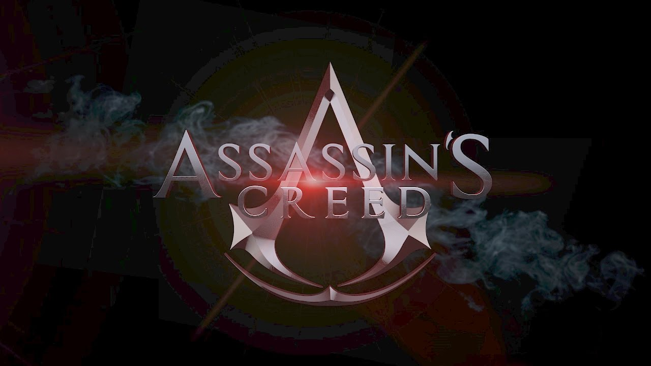 Free Final Cut Pro X Assassin's Creed Title Template