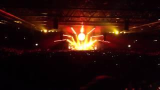 Seeed - Aufstehn Stuttgart 4.12.12 live