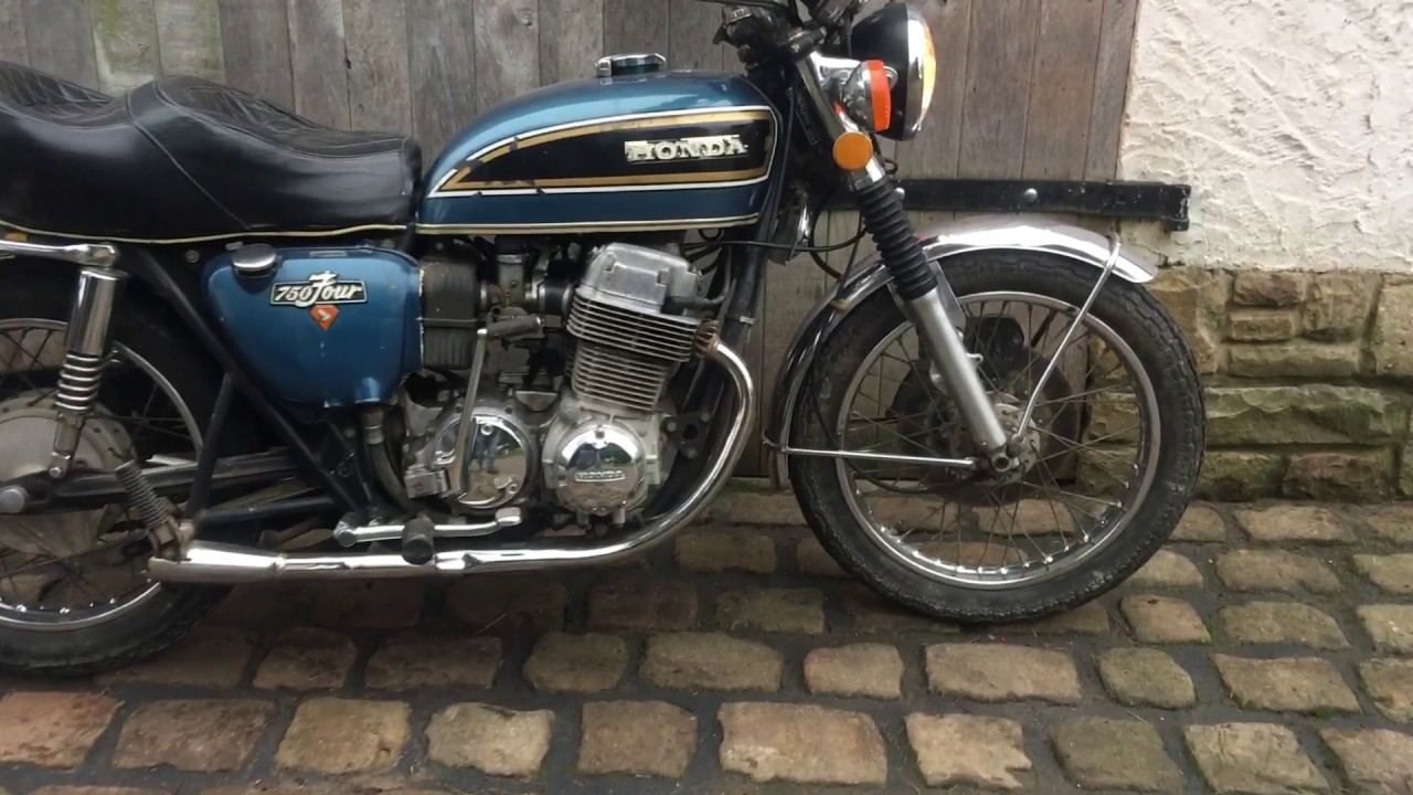 Ebay honda motorcycles user manuals honda cb750 classic 1974 road bike for sale on ebay fandeluxe Choice Image