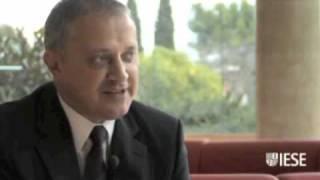 Josep Lagares, director general de Metalquimia: Creativación y tecnología